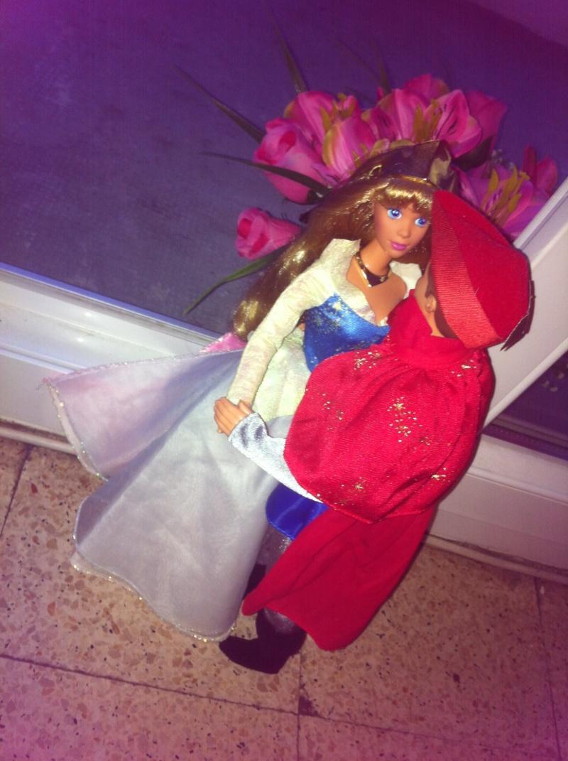 Ma collection des poupées des films de DISNEY - Page 6 Img_6923