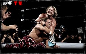SPOTLIGHT for Jericho ?? Jeri510