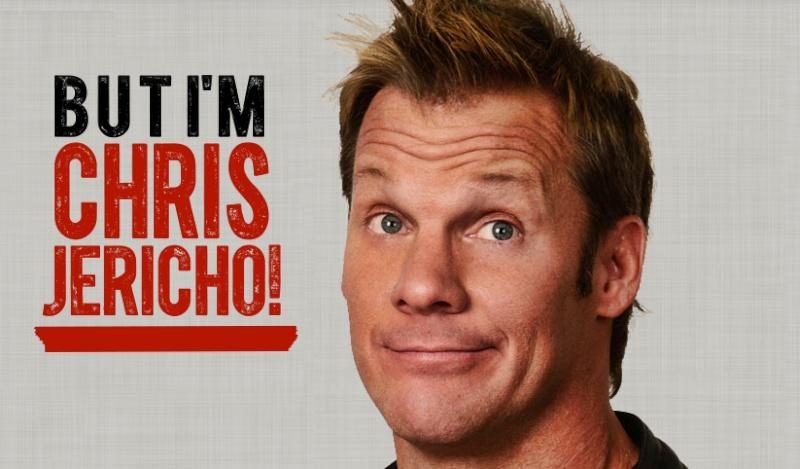 SPOTLIGHT for Jericho ?? Jerich10