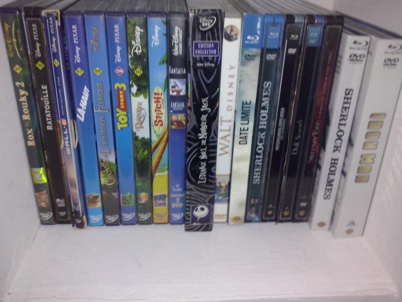 [Photos] Postez les photos de votre collection de DVD et Blu-ray Disney ! - Page 37 Cam00712