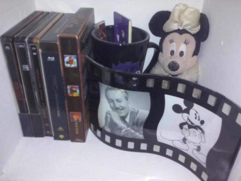 [Photos] Postez les photos de votre collection de DVD et Blu-ray Disney ! - Page 37 Cam00713