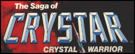 SAGA OF CRYSTAR (Remco) 1982 00a10