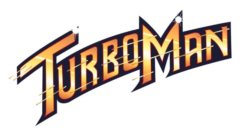 TURBOMAN (Tiger) 1997 0110