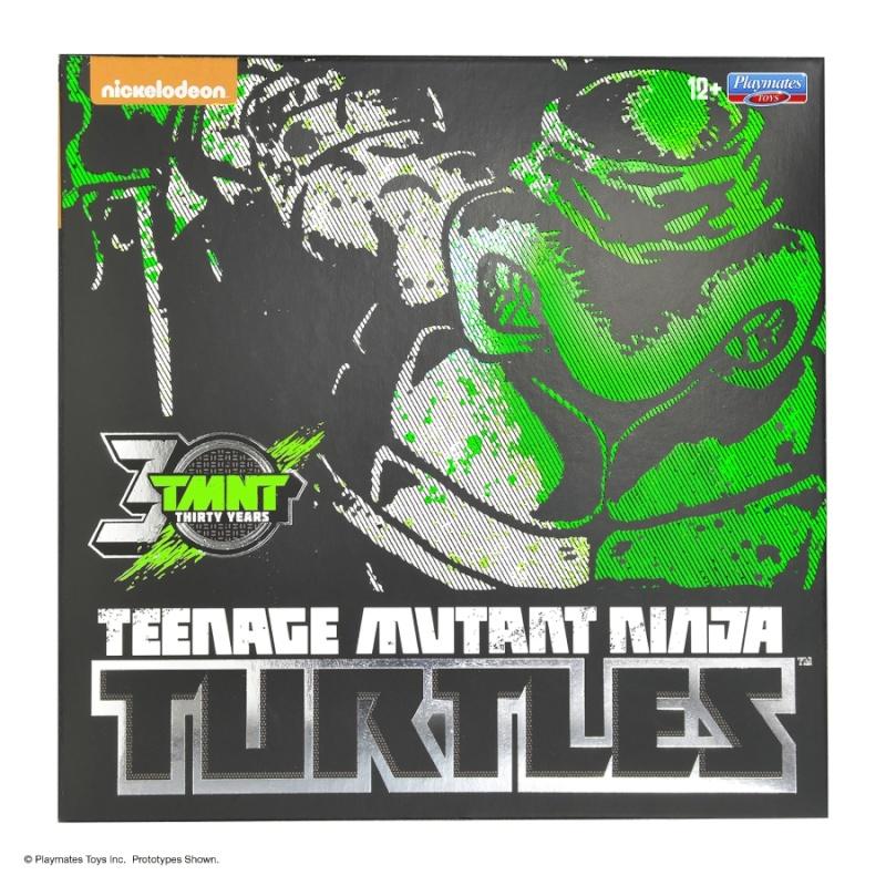 TEENAGE MUTANT NINJA TURTLES CLASSIC (Playmates) 2012  90946_10
