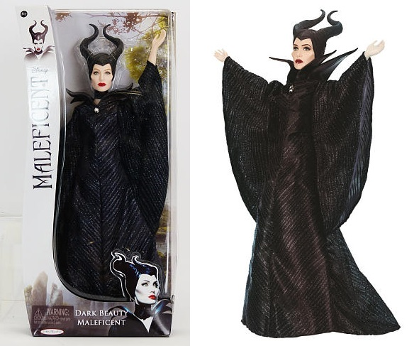 MALEFIQUE (Disney Store - Jakks Pacific - Hot Toys) 2014 Mal0110