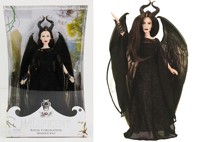 MALEFIQUE (Disney Store - Jakks Pacific - Hot Toys) 2014 Mal0210