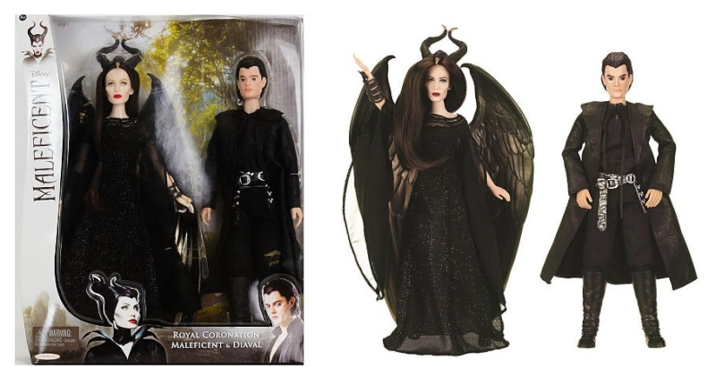 MALEFIQUE (Disney Store - Jakks Pacific - Hot Toys) 2014 Mal0510