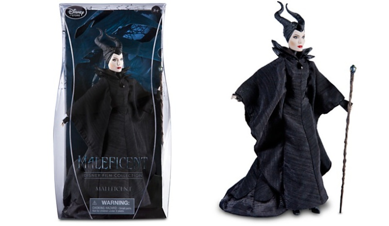 MALEFIQUE (Disney Store - Jakks Pacific - Hot Toys) 2014 Mal110