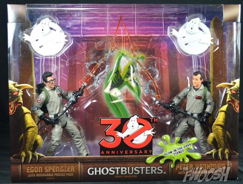 Ghostbusters - Sos Fantômes (Mattel) 2009 - 2015 Mattel14
