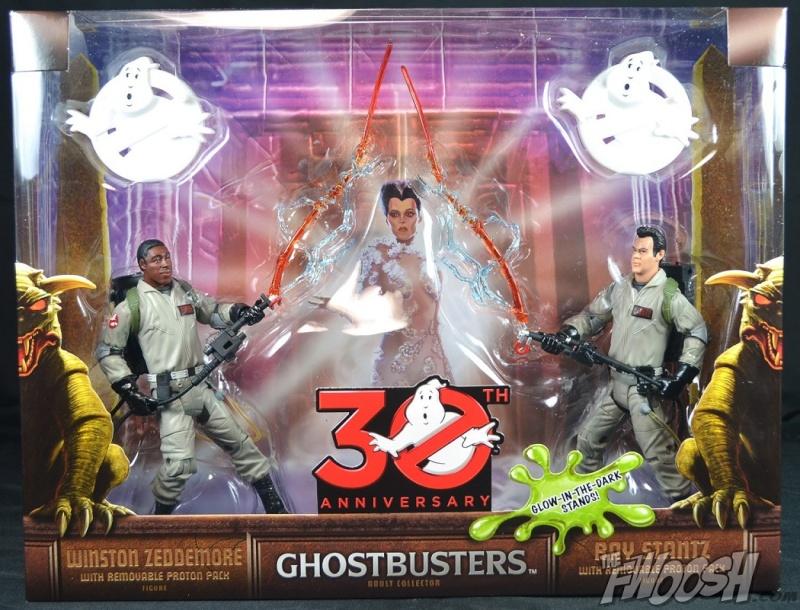 Ghostbusters - Sos Fantômes (Mattel) 2009 - 2015 Mattel15