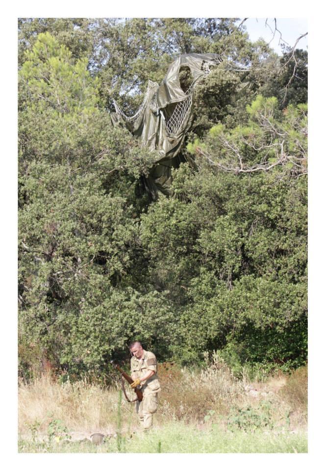 Le parachutage 11709410