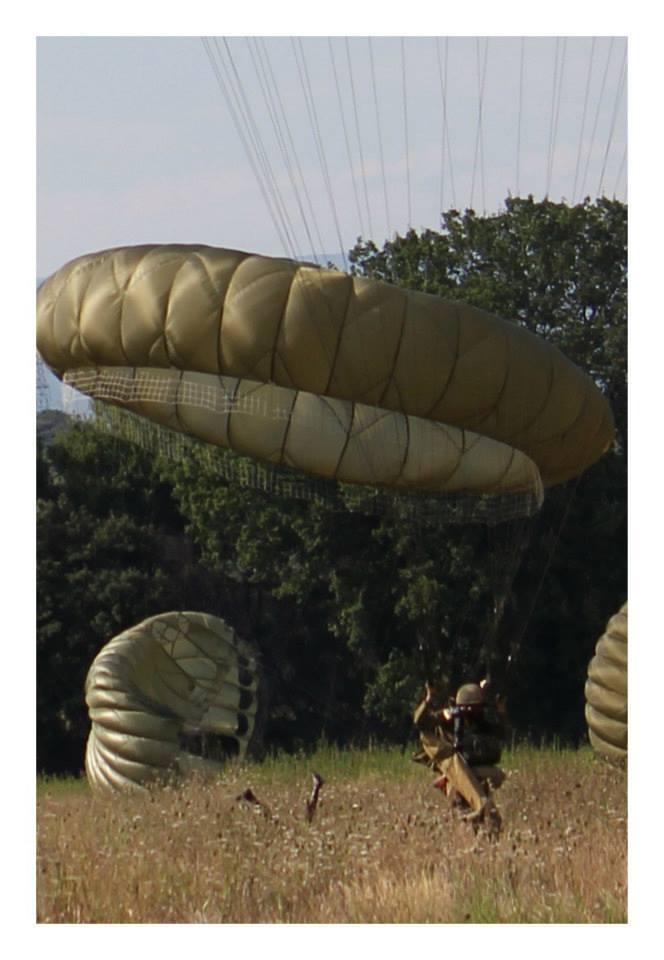 Le parachutage 11866710