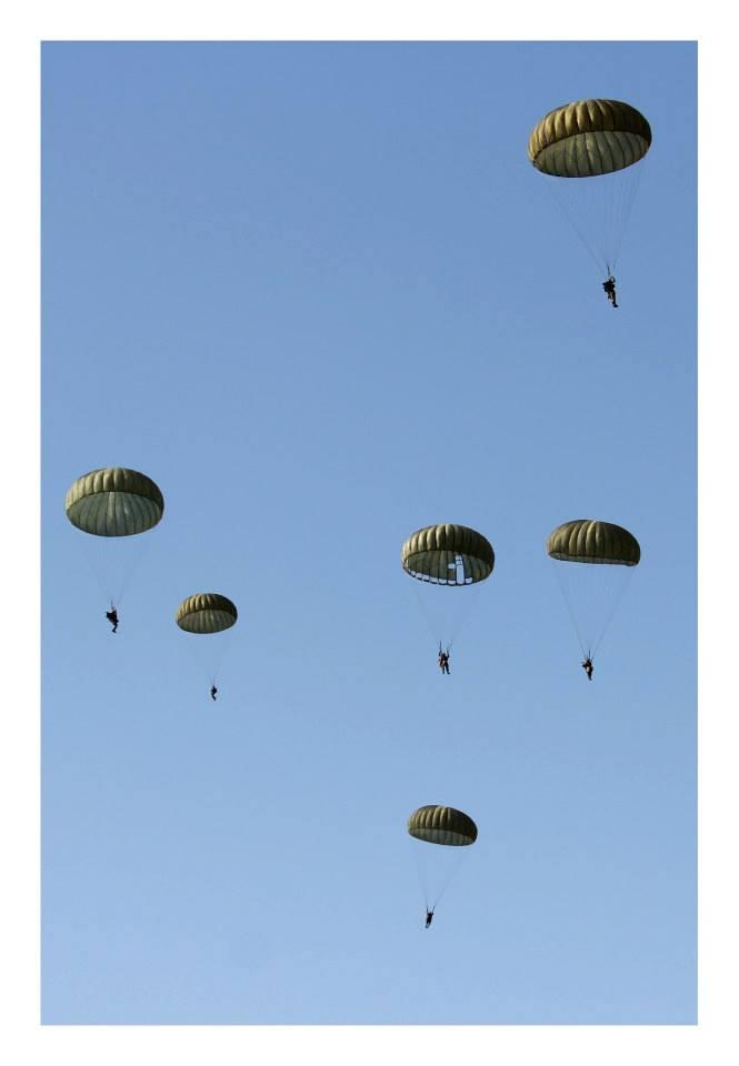 Le parachutage 56334210