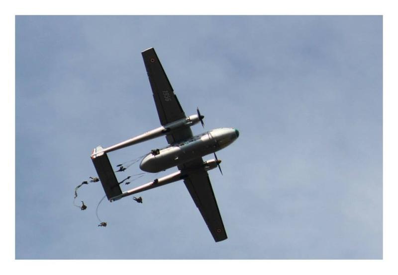 Le parachutage 60205410