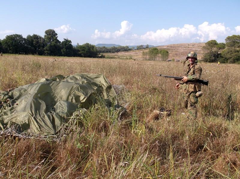 Le parachutage Dscf0410