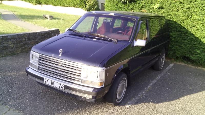 Mon Plymouth Voyager de 1990 Img_2011