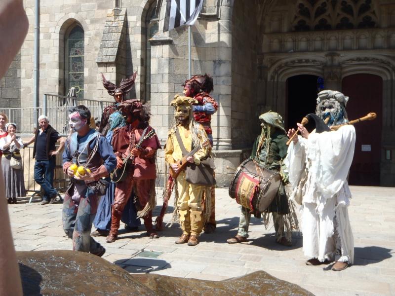 les Médiévales de Guérande, Mai 2014  (Terminées) 26-p5110