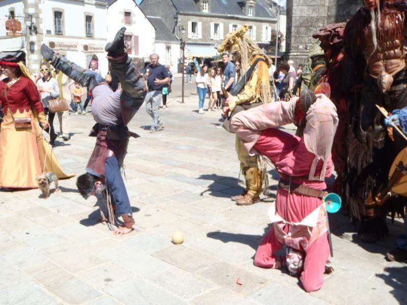 les Médiévales de Guérande, Mai 2014  (Terminées) 29-p5110