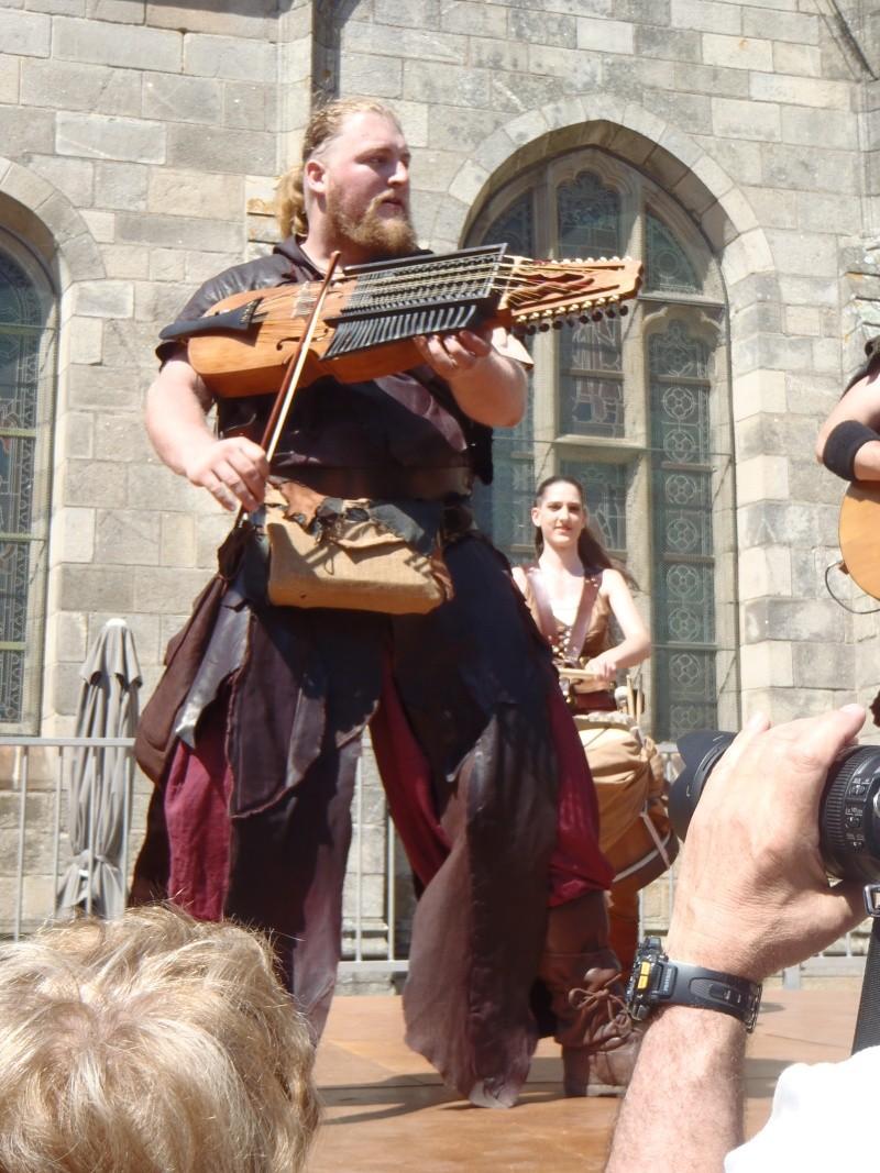 les Médiévales de Guérande, Mai 2014  (Terminées) 30-p5110