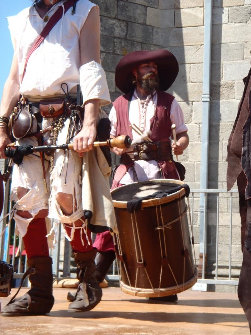 les Médiévales de Guérande, Mai 2014  (Terminées) 33-p5110