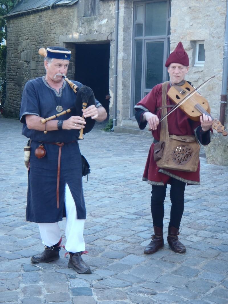 les Médiévales de Guérande, Mai 2014  (Terminées) 38-p5110
