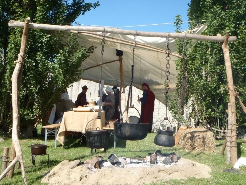 les Médiévales de Guérande, Mai 2014  (Terminées) 42-p5110