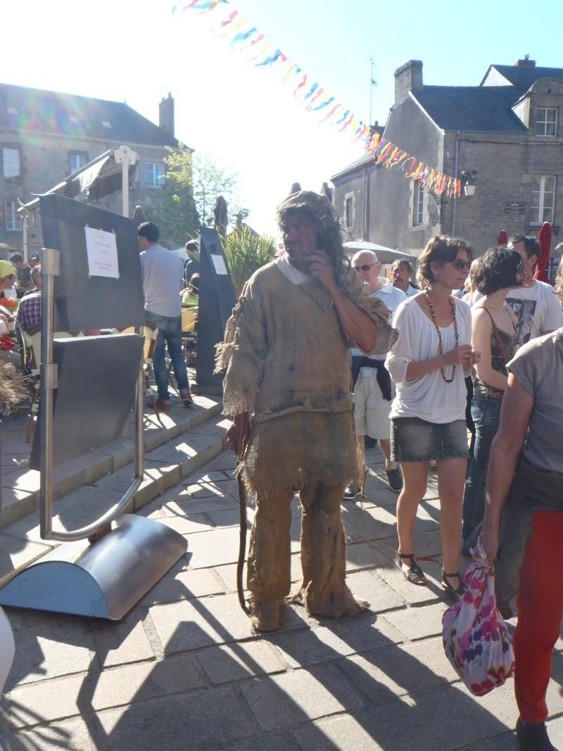 les Médiévales de Guérande, Mai 2014  (Terminées) 50-p5110