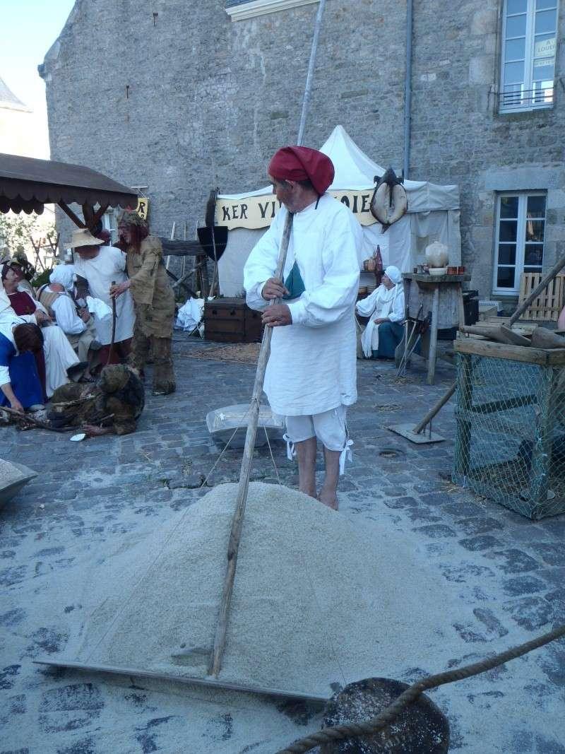 les Médiévales de Guérande, Mai 2014  (Terminées) 55-p5110