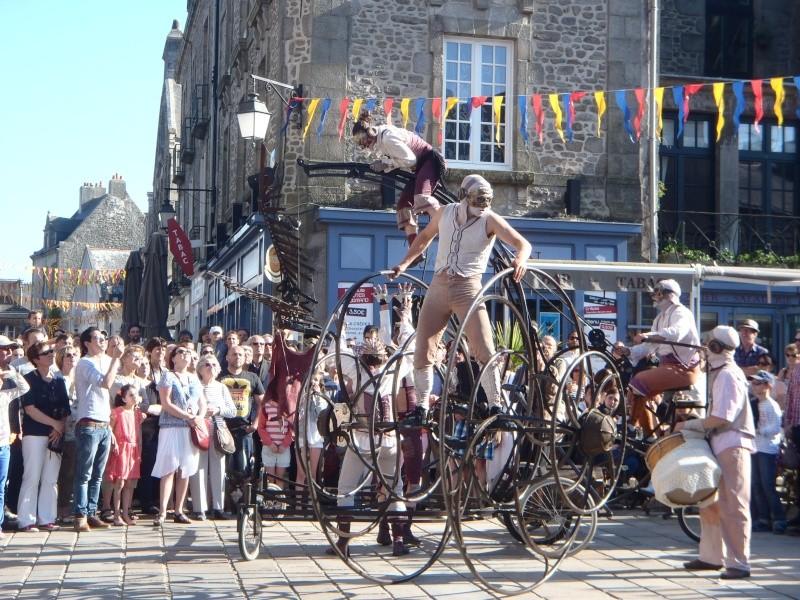 les Médiévales de Guérande, Mai 2014  (Terminées) 58-p5110