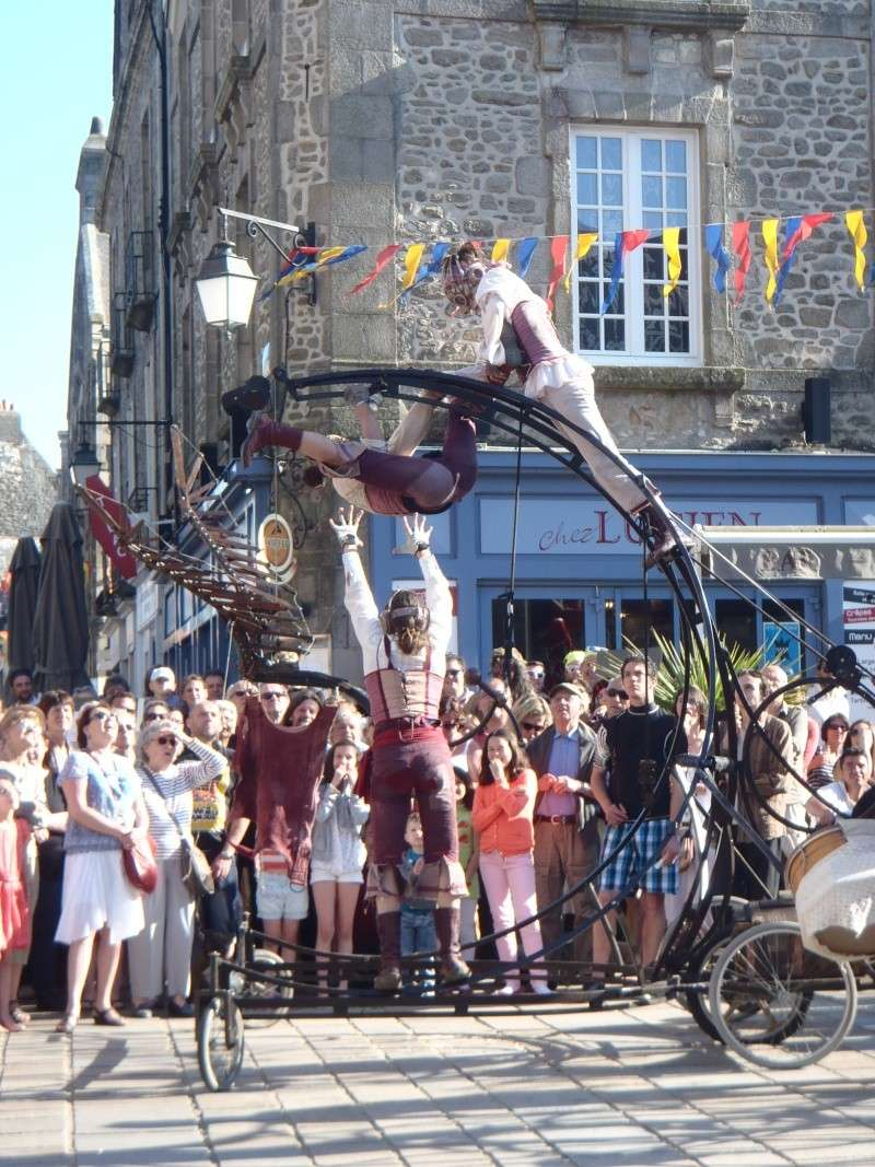 les Médiévales de Guérande, Mai 2014  (Terminées) 59-p5110