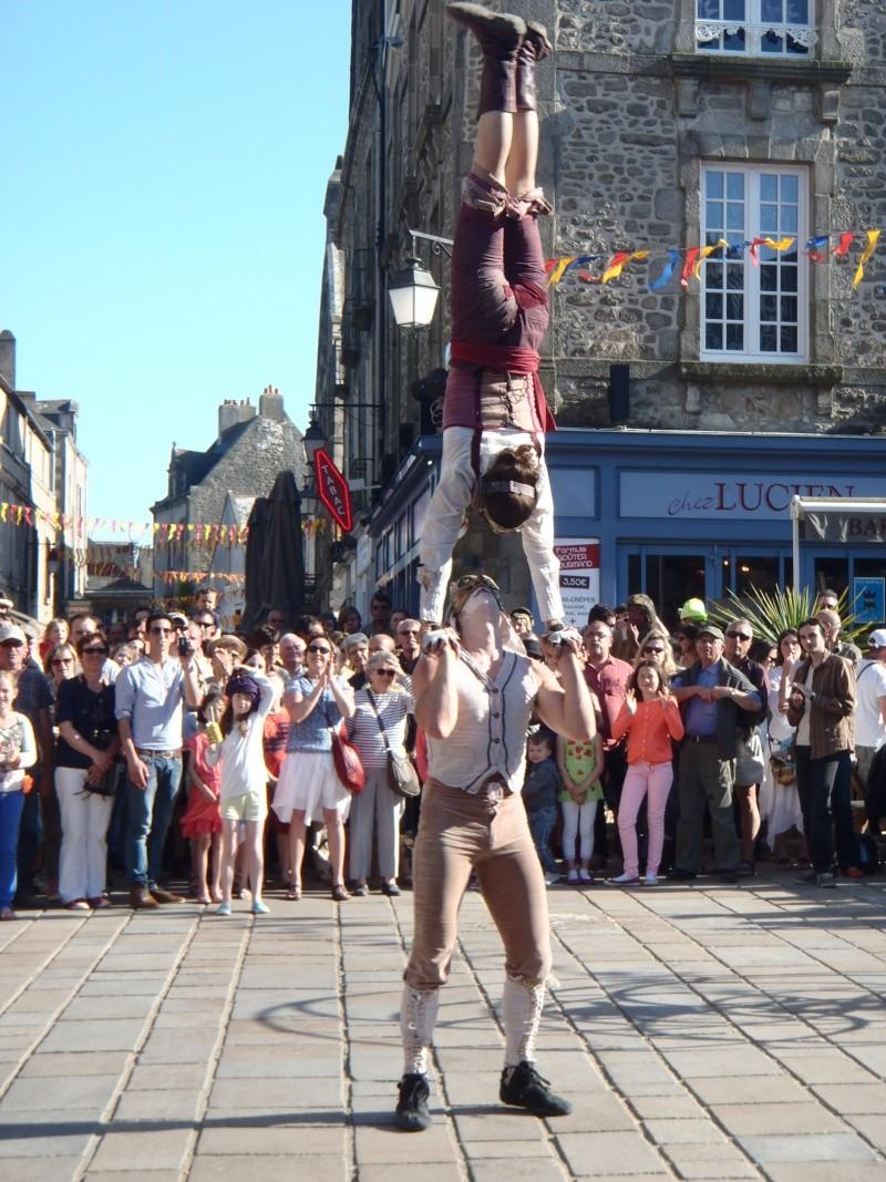 les Médiévales de Guérande, Mai 2014  (Terminées) 61-p5110
