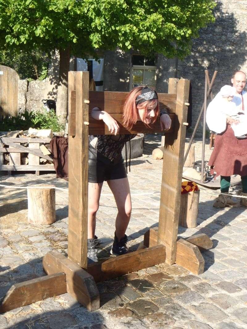 les Médiévales de Guérande, Mai 2014  (Terminées) 64-p5110