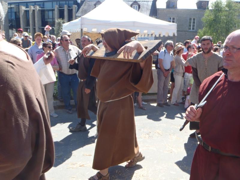les Médiévales de Guérande, Mai 2014  (Terminées) 65-p5110