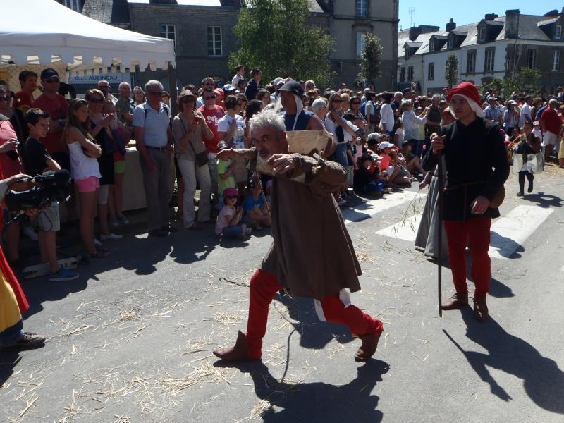 les Médiévales de Guérande, Mai 2014  (Terminées) 66-p5110