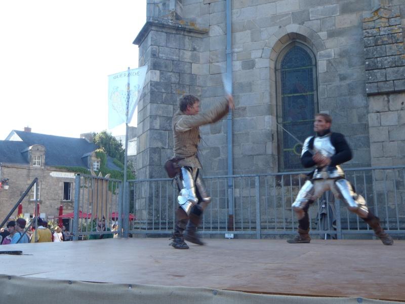 les Médiévales de Guérande, Mai 2014  (Terminées) 72-p5110
