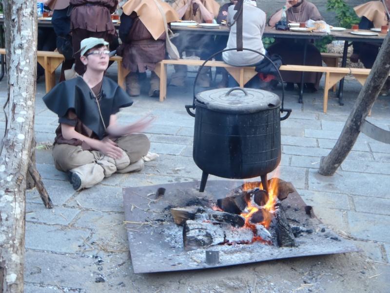 les Médiévales de Guérande, Mai 2014  (Terminées) 73-p5110