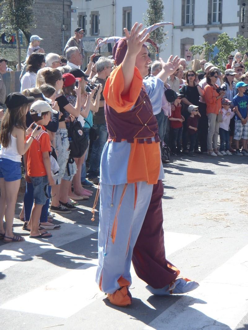 les Médiévales de Guérande, Mai 2014  (Terminées) 74-p5110