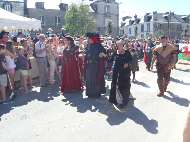 les Médiévales de Guérande, Mai 2014  (Terminées) 77-p5110