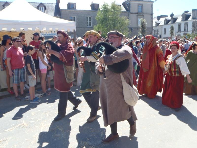 les Médiévales de Guérande, Mai 2014  (Terminées) 83-p5110