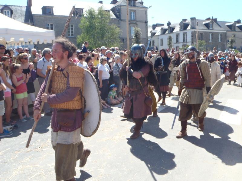 les Médiévales de Guérande, Mai 2014  (Terminées) 84-p5110