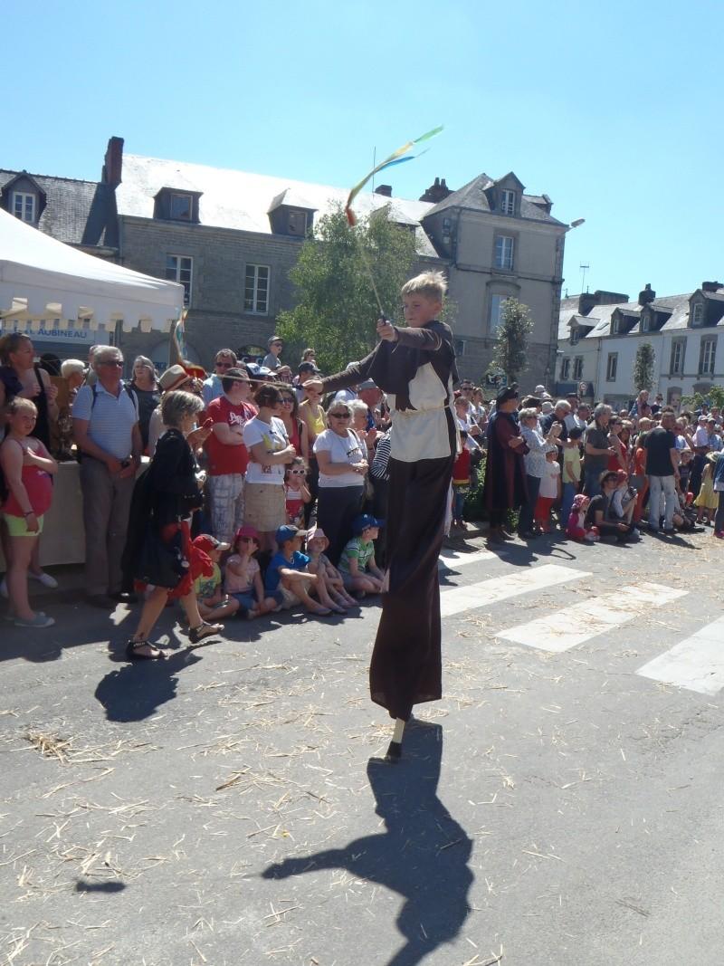 les Médiévales de Guérande, Mai 2014  (Terminées) 93-p5110