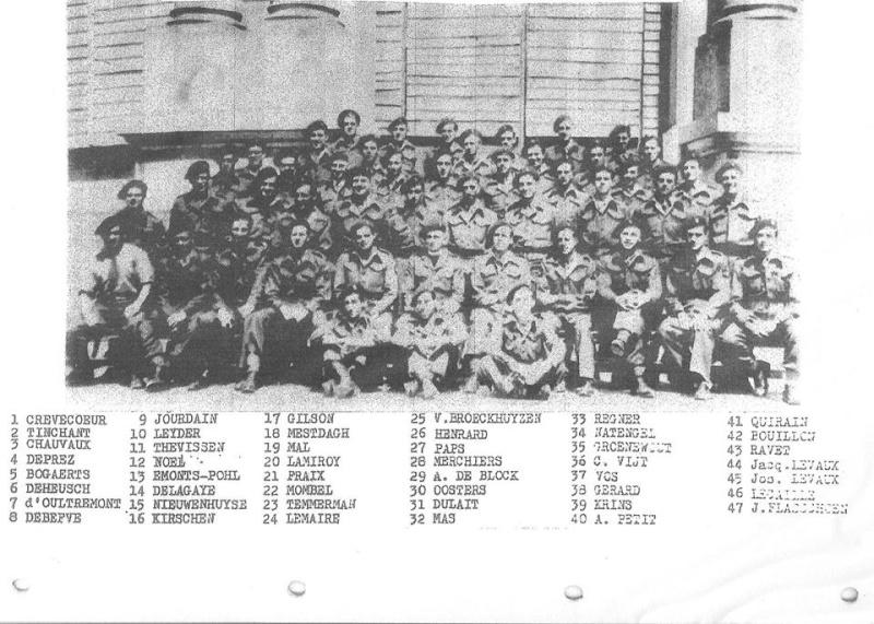Operation CALIBAN. Septembre 1944-Septembre 2014 10672310