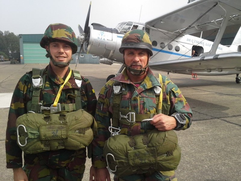 Operation CALIBAN. Septembre 1944-Septembre 2014 20140910