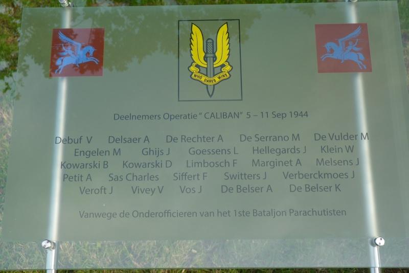 Operation CALIBAN. Septembre 1944-Septembre 2014 P1130615