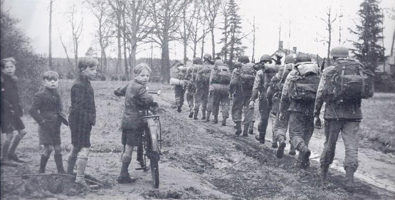 Operation CALIBAN. Septembre 1944-Septembre 2014 Westma10
