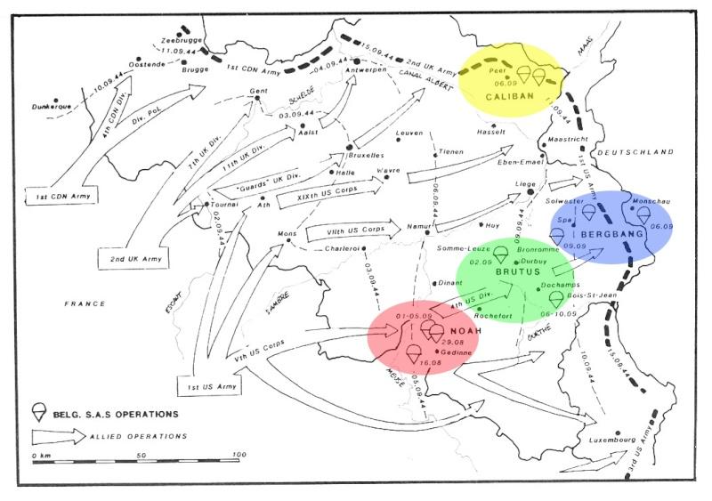 Operation CALIBAN. Septembre 1944-Septembre 2014 Zy-car11