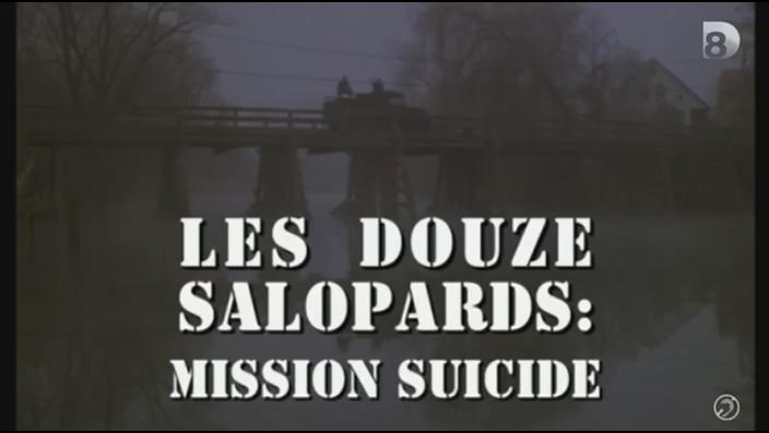 Les douze salopards - Mission suicide [1987] Vlcsna12