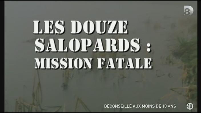 Les douze salopards - Mission suicide [1987] Vlcsna13