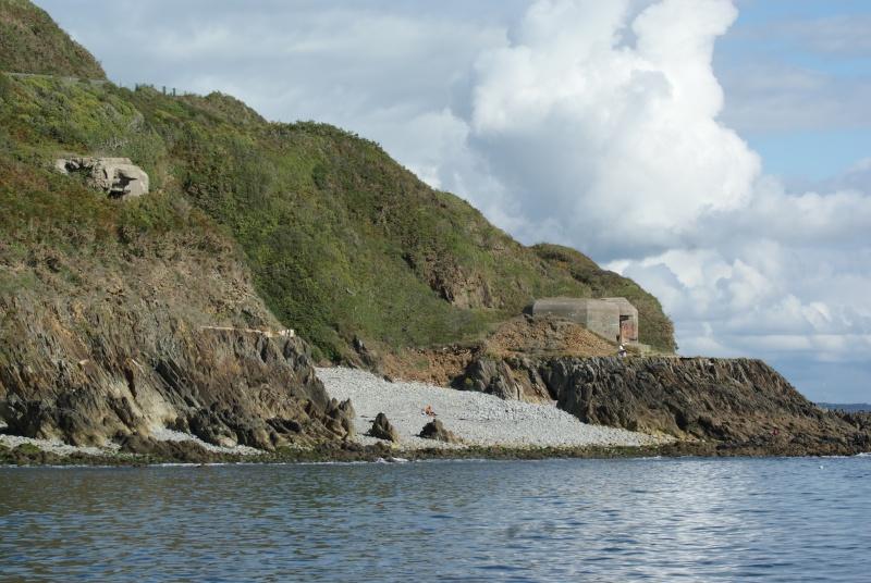 [ Histoires et histoire ] Fortifications et ouvrages du mur de l'Atlantique - Page 9 Dsc00315