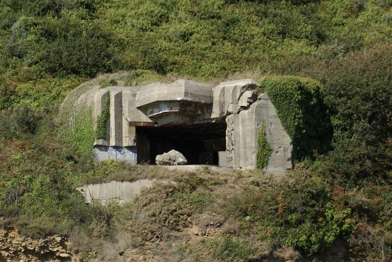 [ Histoires et histoire ] Fortifications et ouvrages du mur de l'Atlantique - Page 9 Dsc00317